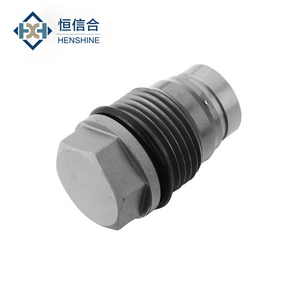 1110010026 Common Rail Pressure Limiting Valve