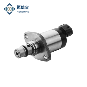 294200-9972 Common Rail SCV Suction Control Valve